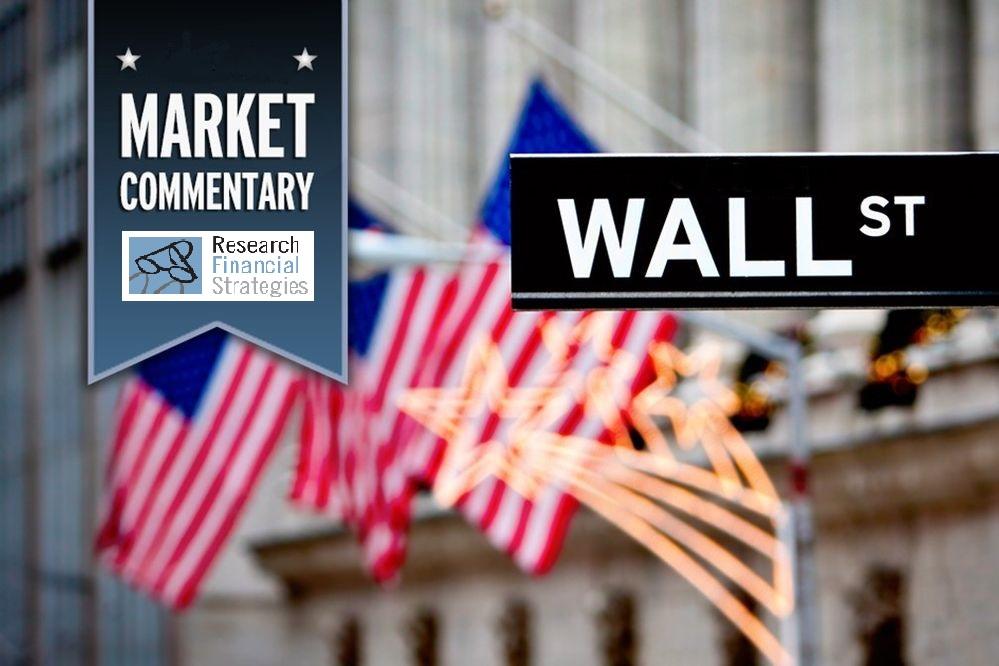 Market Commentary – November 18, 2019