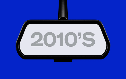 The Decade in Review