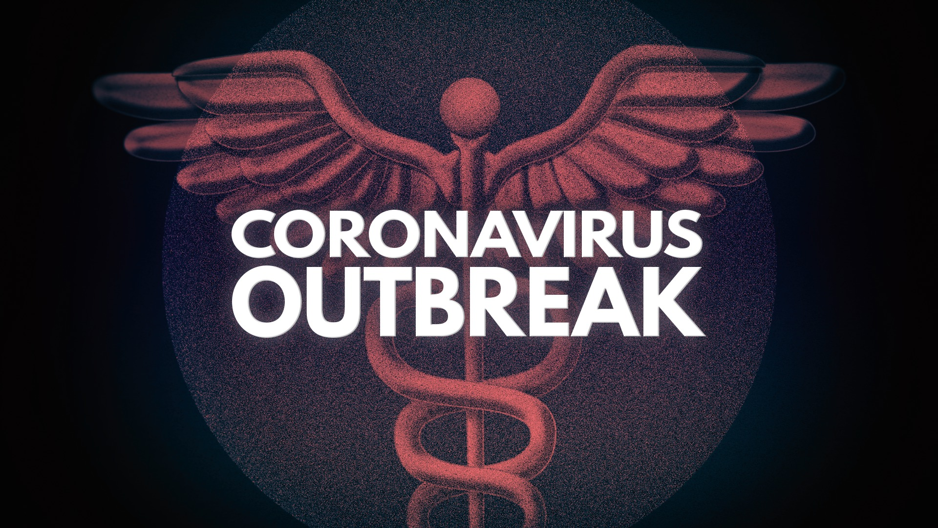 Looking at how the coronavirus outbreak is affecting the financial markets
